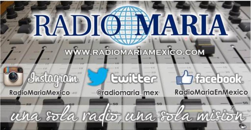 Radio Maria México