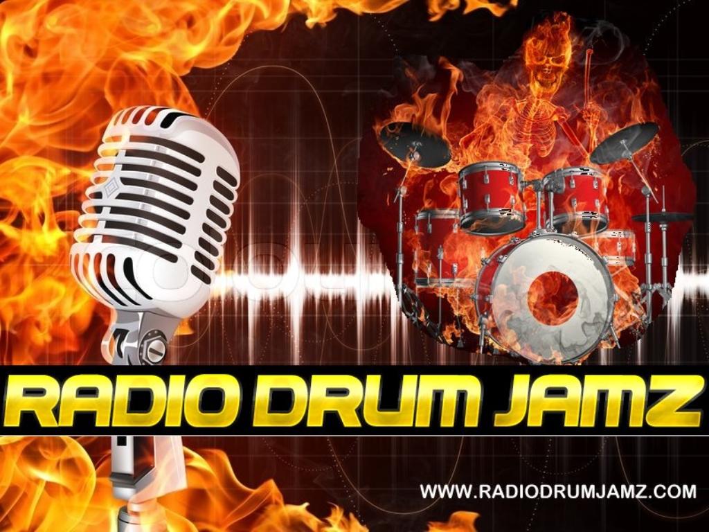 Radio Drum Jamz