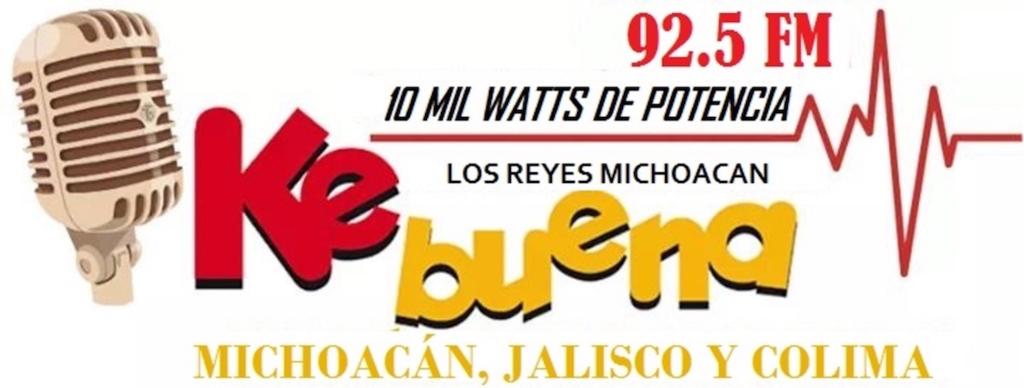 Ke Buena Los Reyes