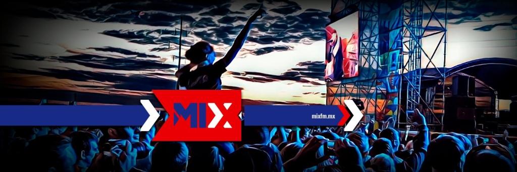 Mix 91.7 FM Puebla