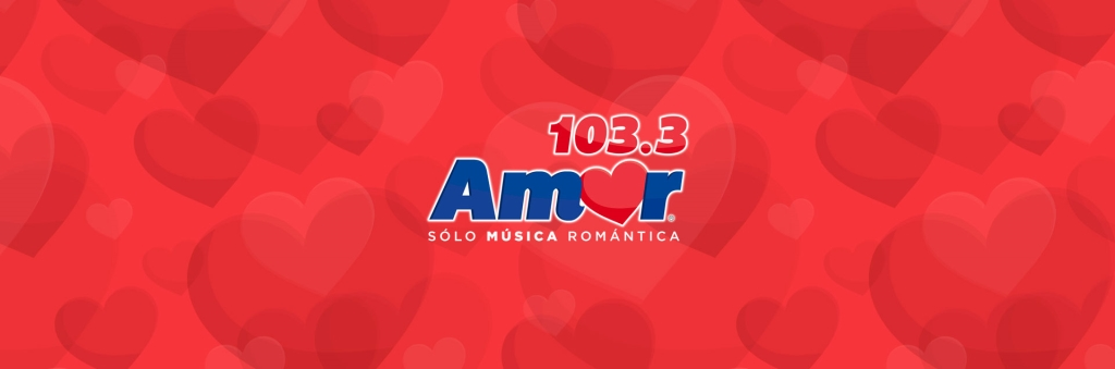 Amor 103.3 FM Puebla