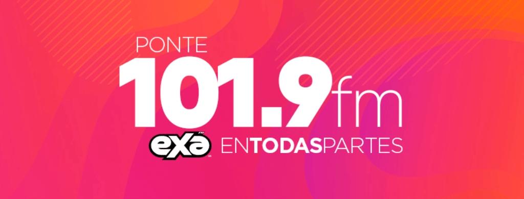 Exa FM 101.9 Poza Rica