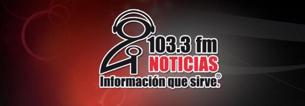103.3 Noticias