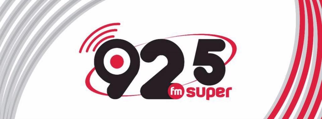 Super 92.5 FM Chihuahua