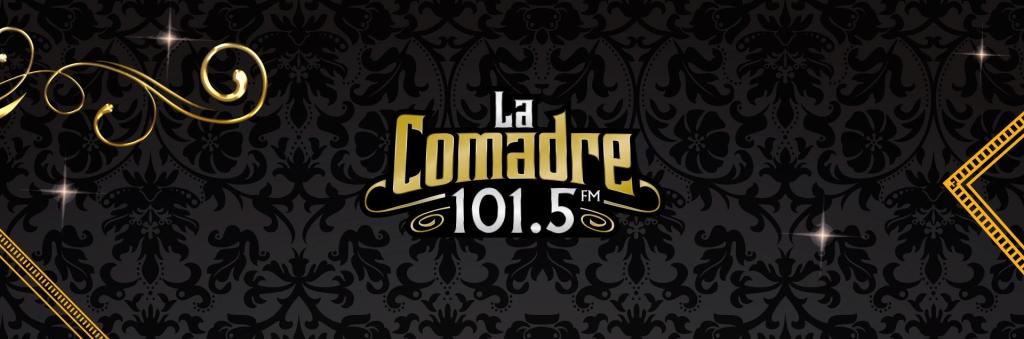 La Comadre 101.5 FM Acapulco