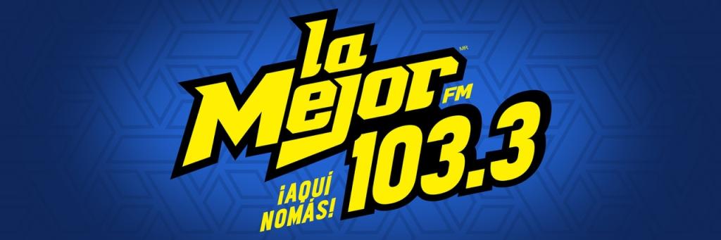 La Mejor 103.3 FM Ensenada