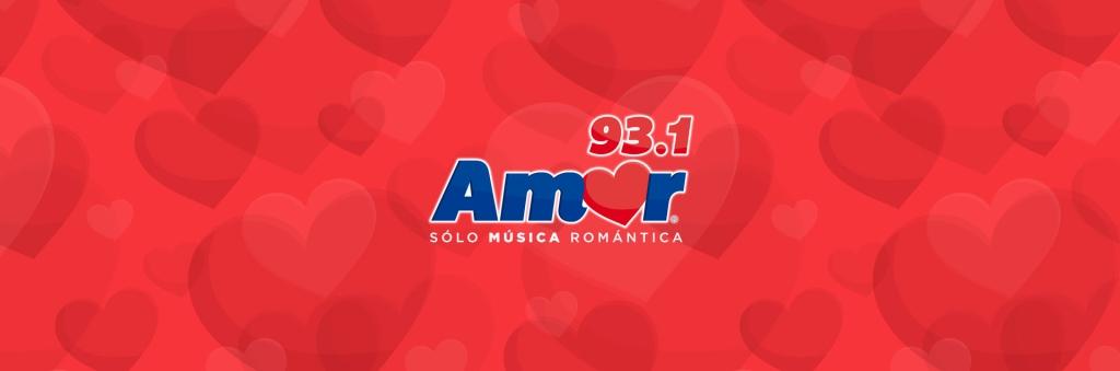 Amor 93.1 FM Guadalajara