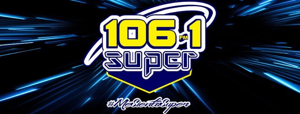 Super 106.1