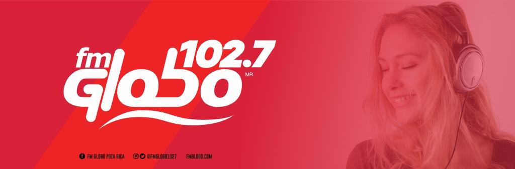 FM Globo 102.7 Poza Rica