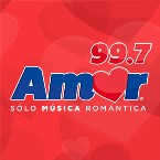 Amor 99.7 FM Colima
