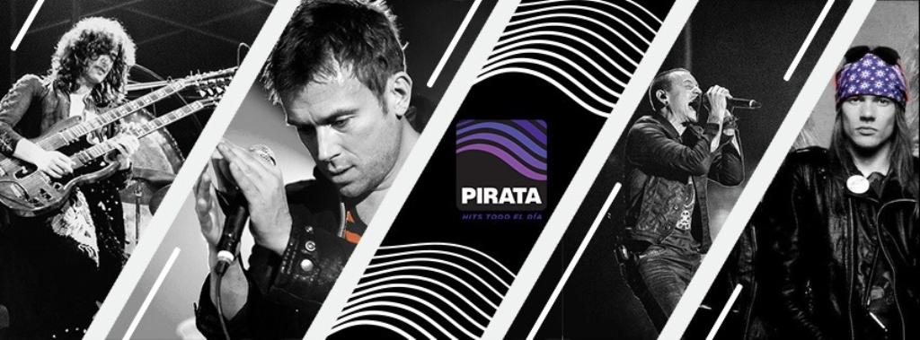 Capital Pirata FM 89.3 Toluca