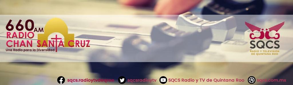 SQCS - Radio Chan Santa Cruz