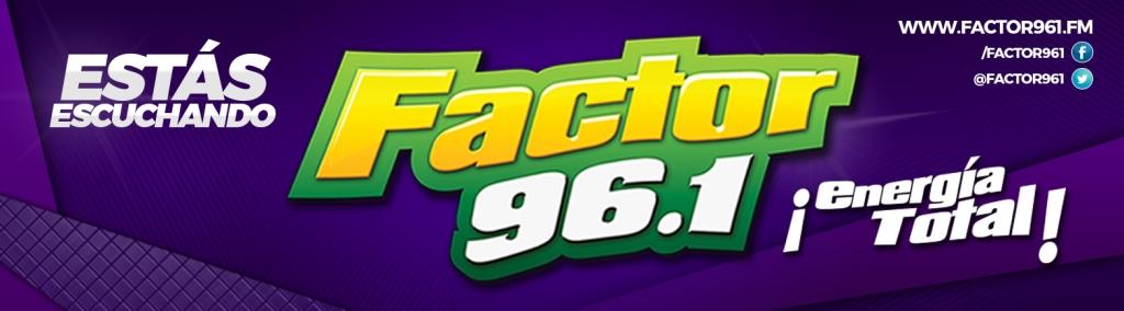 Factor 96.1 FM