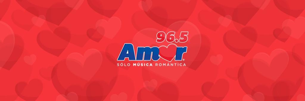 Amor 96.5 FM Villahermosa