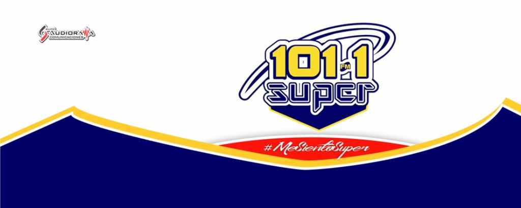 Super 101.1
