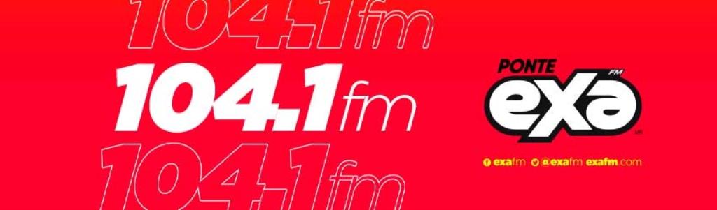Exa FM 104.1 Ensenada