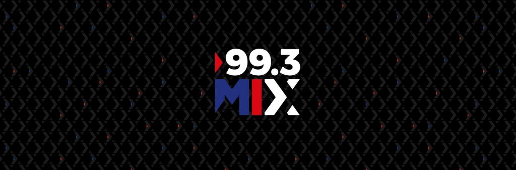 Mix 99.3 FM San Luis Potosí