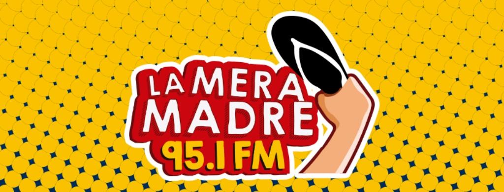La Mera Madre 95.1 FM Mapastepec