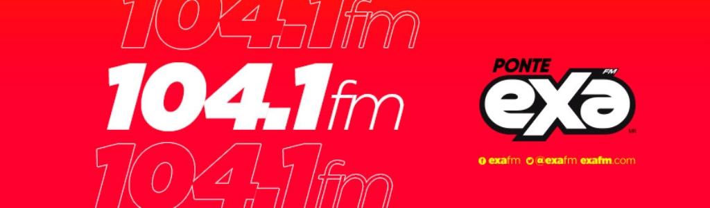Exa FM 104.1 León