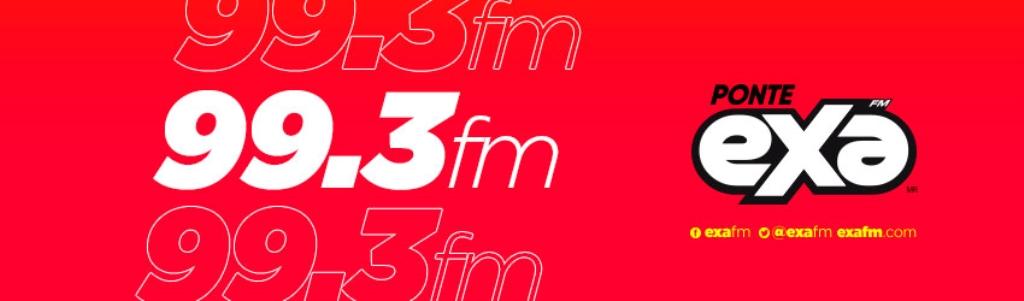 Exa FM 99.3 Mérida