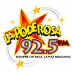 La Poderosa 92.5 FM