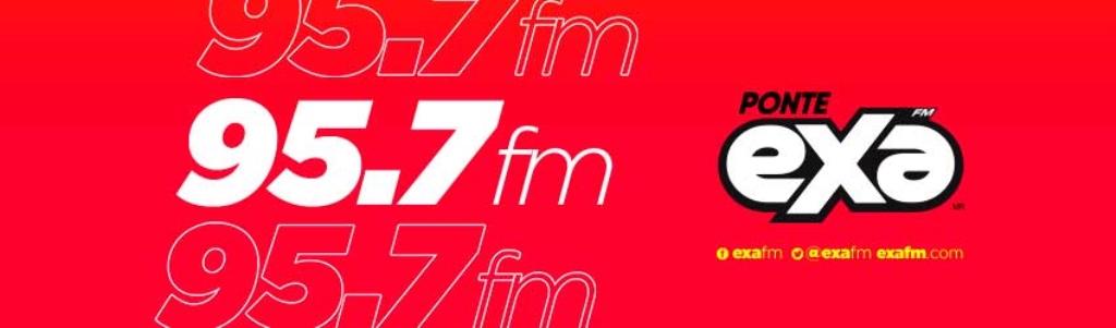 Exa FM 95.7 Cuernavaca