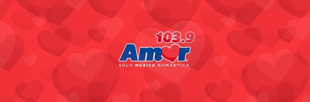 Amor 103.9 FM San Andrés Tuxtla