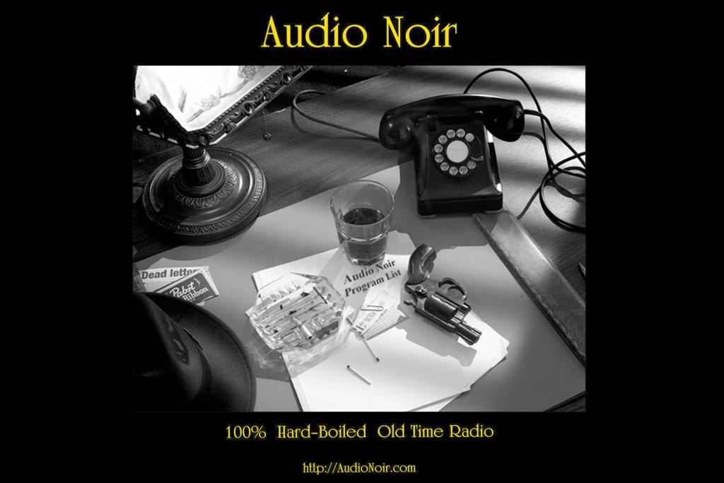 Audio Noir