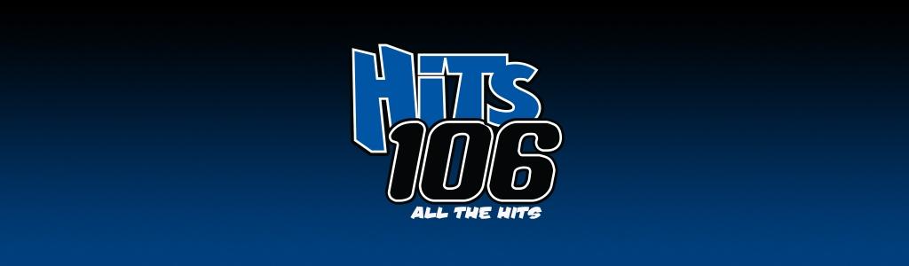 Hits 106, KFSZ