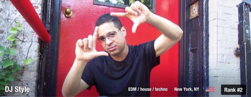 DJ Style